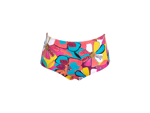 BOHEM High waisted bikini bottom